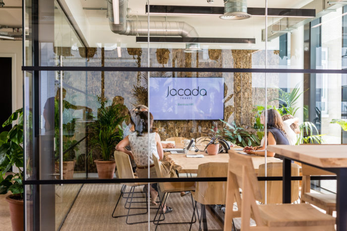 Jacada Travel Workspace