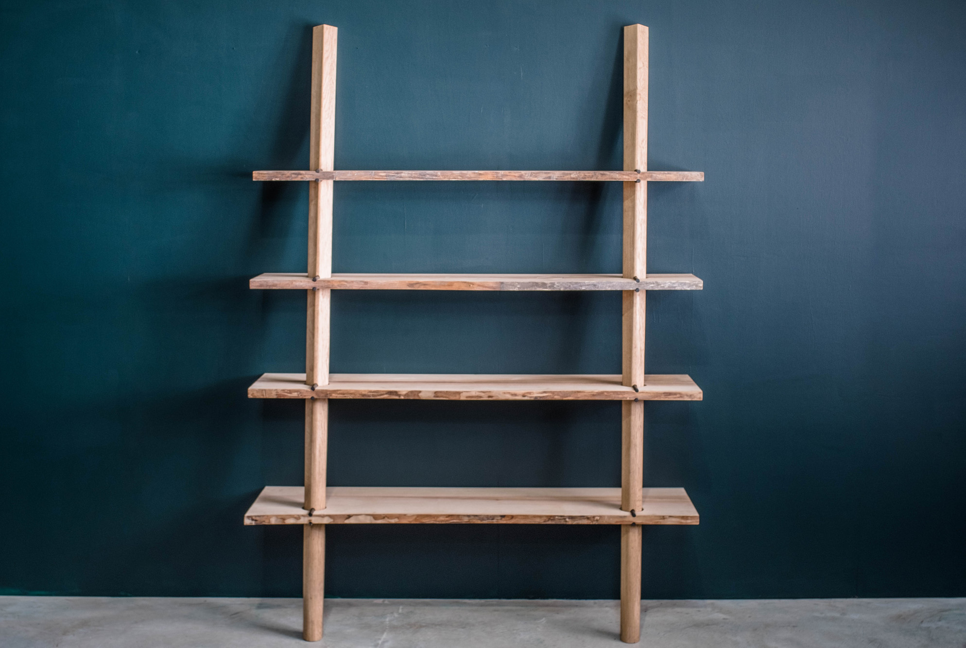 Graft Shelving Forest Maker