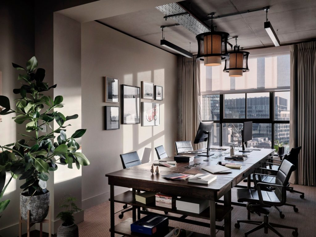 When it came to sourcing desks for an innovative shared office workspace The Hoxton, in South London, Forest & Maker was the natural choice.